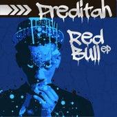 Red Bull EP by Preditah