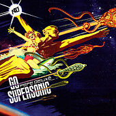 Go Supersonic EP von Pepe Deluxe