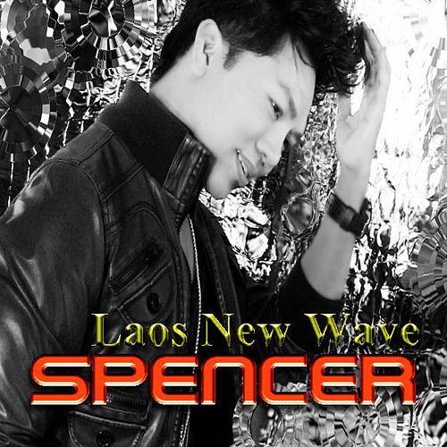 Laos New Wave by Spencer