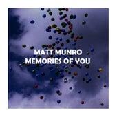 Memories Of You by Matt Munro