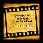 Beat Girl by Various Artists