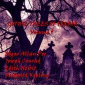 Gothic Tales Of Terror - Volume 9 von Various Artists