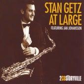Stan Getz At Large von Stan Getz
