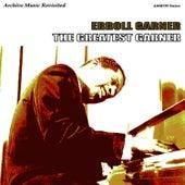 The Greatest Garner de Erroll Garner