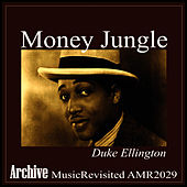 Money Jungle de Duke Ellington