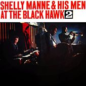 At The Black Hawk 2 by Shelly Manne