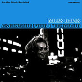 Ascenseur pour L 'Echafaud (Original Motion Picture Soundtrack) de Miles Davis