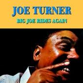 Big Joe Rides Again de Various Artists