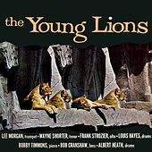 The Young Lions by Lee Morgan