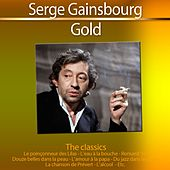 Gold - The Classics: Serge Gainsbourg de Serge Gainsbourg