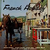 French Holiday de Various Artists