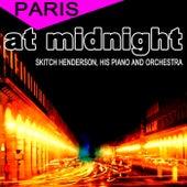 Paris At Midnight de Skitch Henderson