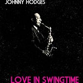 Love In Swingtime von Johnny Hodges