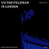In London, Vol. 2 - The Big Band, Ninetet & Quintet by Victor Feldman
