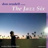 Presents the Jazz Six de Don Rendell