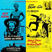 Satins & Spurs / Aaron Slick From Punkin Crick by Various Artists