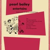 Pearl Bailey Entertains von Pearl Bailey