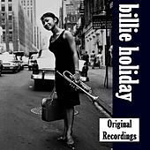 Best of Billie Holiday, Vol. 6 by Billie Holiday