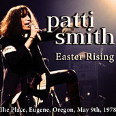Easter Rising (Live) de Patti Smith
