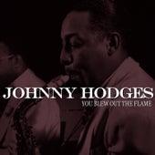 Jump That's All von Johnny Hodges