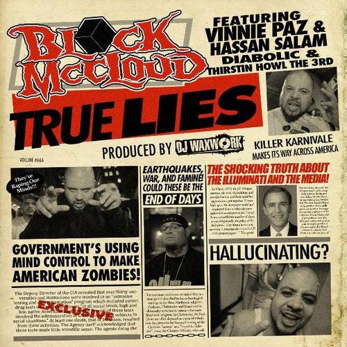 The True Lies EP by Block McCloud
