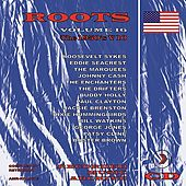 Roots Vol. 16 - The 1950's Vol. 10 by Various Artists