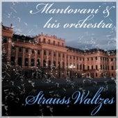 Strauss Waltzes von Mantovani & His Orchestra