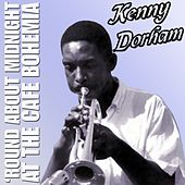 'Round About Midnight At The Cafe Bohemia by Kenny Dorham