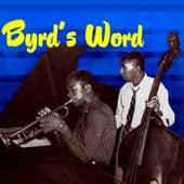 Byrd's World by Donald Byrd
