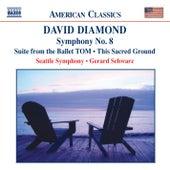Symphony No. 8 by David Diamond