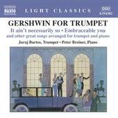 Gershwin for Trumpet de George Gershwin