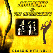 Johnny & The Hurricanes - Golden Years Vol 1 de Johnny & The Hurricanes