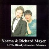 Norma & Richard Mayer At The Rimsky-Korsakov Museum by Various Artists