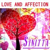 Sinitta - Love & Affection van Sinitta