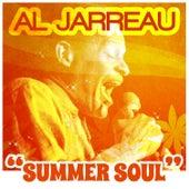 Al Jarreau: Summer Soul von Al Jarreau