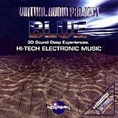 Virtual Audio Project: Blue by Various Artists