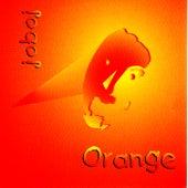 Orange by Joboj