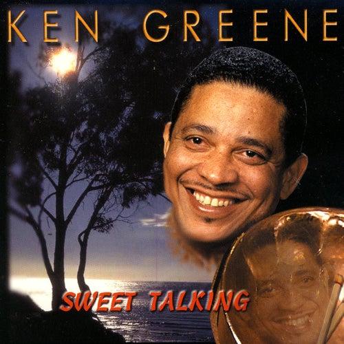 Sweet Talking by Ken Greene