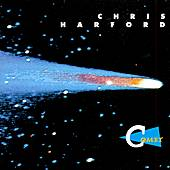 Comet by Chris Harford