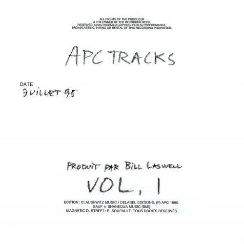 apc albums