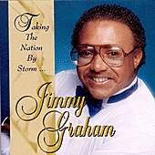 Taking The Nation By Storm von Jimmy Graham