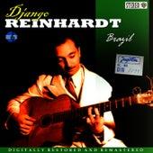 Brazil de Django Reinhardt