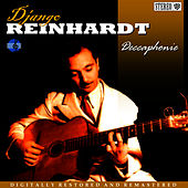 Deccaphonie von Django Reinhardt