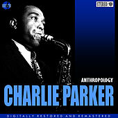Anthropology de Charlie Parker
