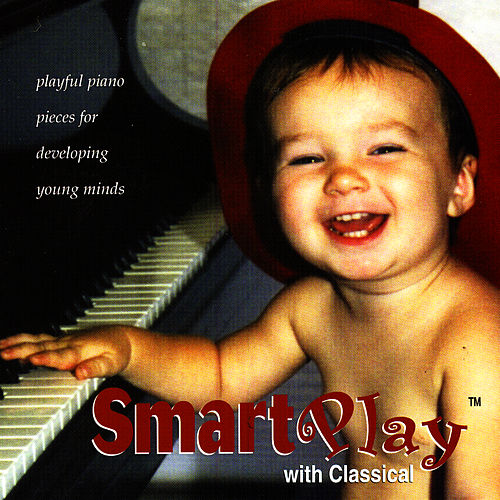 Smart Play With Classical de Heidi Brende