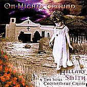On Higher Ground by Hillary Smith  & Soul Commitmen