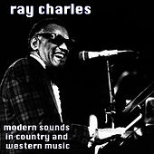 Modern Sounds in Country and Western Music von Ray Charles