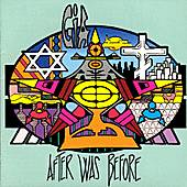 After Was Before by Gia