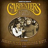 The Carpenters and Guests von Various Artists