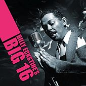 Billy Eckstine's Big Sixteen by Billy Eckstine